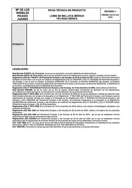 Ficha_tecnica_LOMO_BELLOTA_IBÉRICO_75%