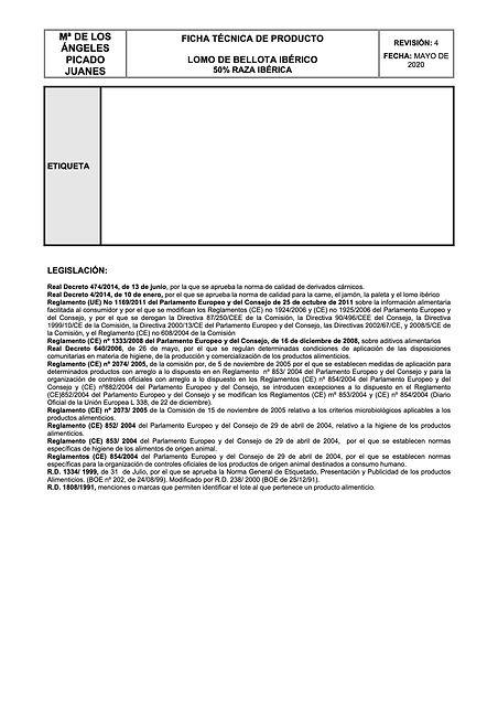 Ficha_tecnica_LOMO_BELLOTA_IBÉRICO_50%