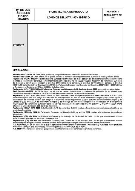 Ficha_tecnica_LOMO_BELLOTA_100%_IBÉRIC