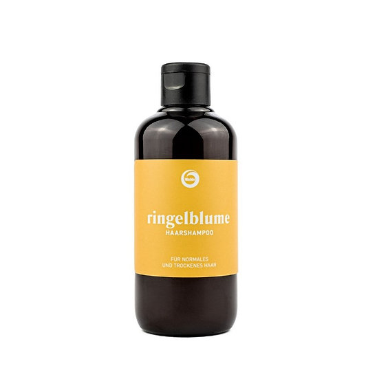 Ringelblumen Haarshampoo 250ml oder 1 L