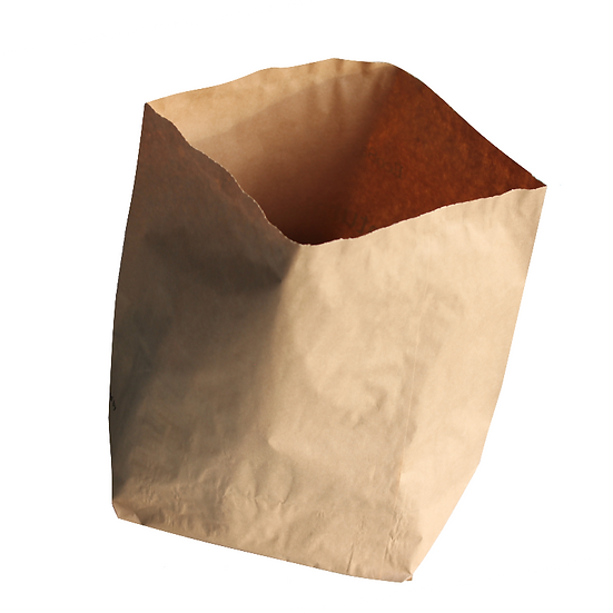 Bio-Müllbeutel mit Standboden (25 l) 4 x 5 Stück