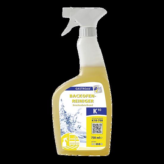 GASTROzid® K10 Backofenreiniger 750ml od. 10L