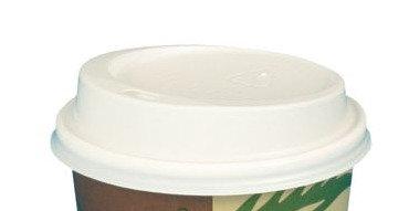 Deckel für Kaffeebecher 2go 200/300ml
