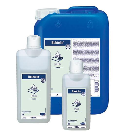 Baktolin pure Waschlotion -  5L Kanister