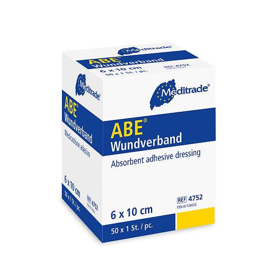 ABE Wundverband - Vliespflaster