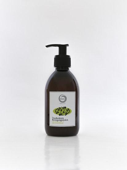 Traubenkernöl - Reinigungsmilch 300ml