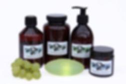 traubenkernöl Produkte