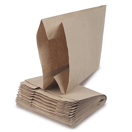Bio-Müllbeutel mit Rollboden (10 l) - 4 x 10 Stück