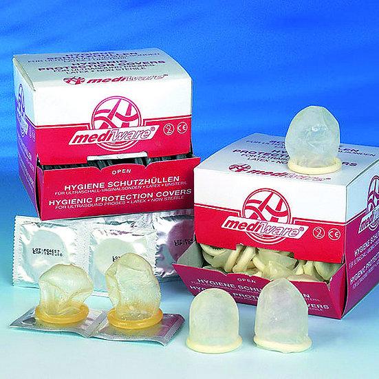 Ultraschallsonden - Schutzhüllen