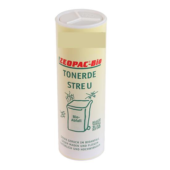 Bio-Tonerde Streu ( Geruchsvernichter)
