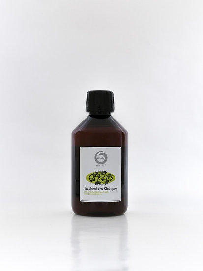 Traubenkernöl - Shampoo 300ml