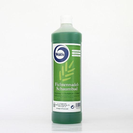 """Duschbad """"Fichtennadel"""" - 1 Liter"""