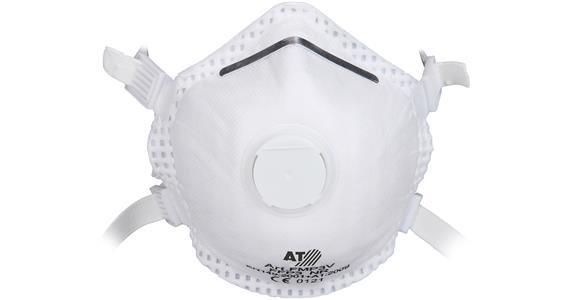 FFP3 Atemschutz - Maske mit Ventil