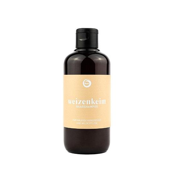 Weizenkeim Haarshampoo 250ml oder 1 L