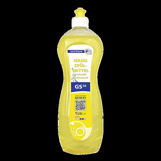 GASTROzid® Handspühlmittel fettlösekraft (1L + 10 L )