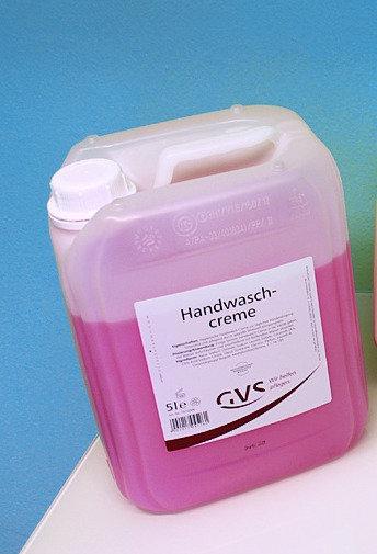 Handwaschseife 5L Kanister