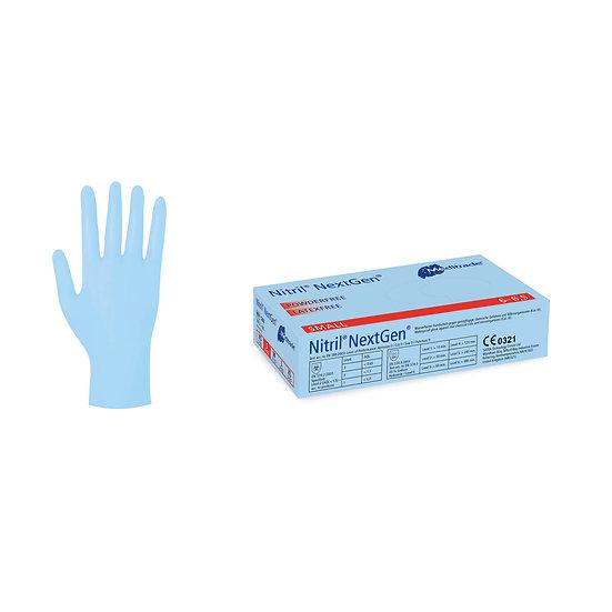 NITRIL Handschuhe - latexfrei (unsteriler Einmalhandschuh)