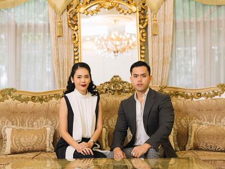 บทสัมภาษณ์ไทยรัฐ จากใจผู้บริหาร กรุงเทพทิพโอสถ