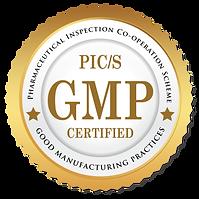 กรุงเทพทิพโอสถได้รับการรับรอง PIC/S GMP