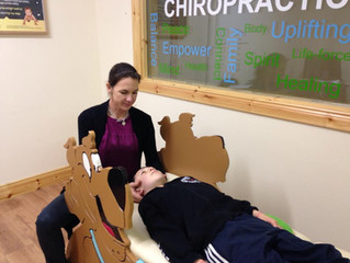Chiropractic Care For All Ages