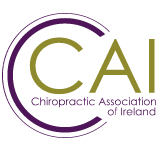 We Are a Member of The Chiropractic Association of Ireland (CAI)