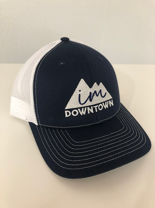 IM Downtown Hat