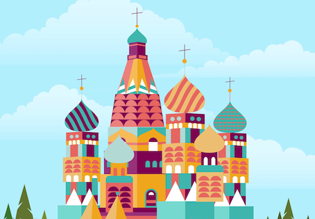 5 Tips that Make Learning Russian Easy