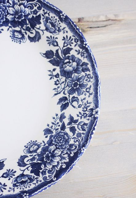 Inspiration mariage bleu