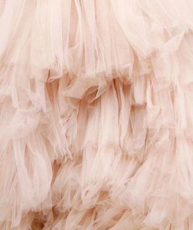 Faire-part mariage glamour chic champagne rosé, nude et paillettes