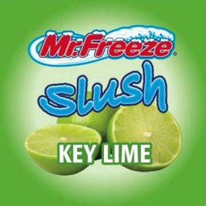 Small Slushie - Lime