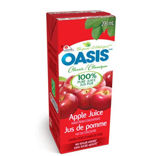 Apple Juice Box