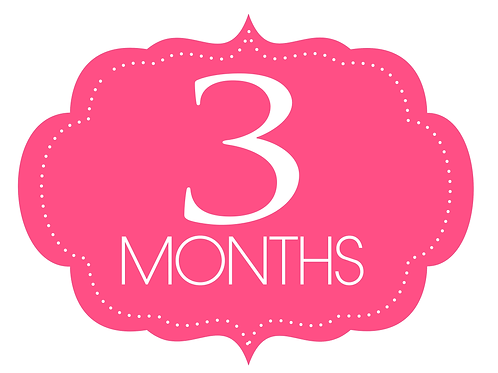 Advertising Package 2 - Three Month