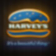 Glowing Harveys Logo.png