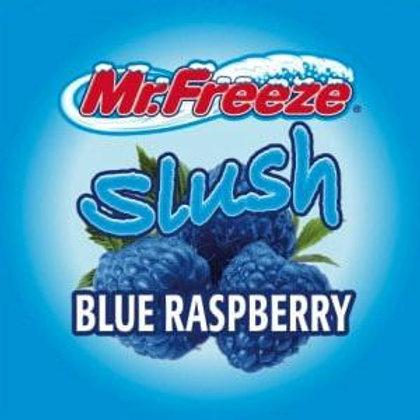 Small Slushie - Blue Raspberry