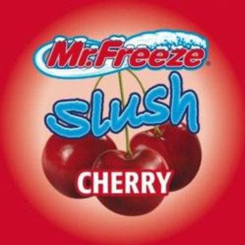 Small Slushie - Cherry