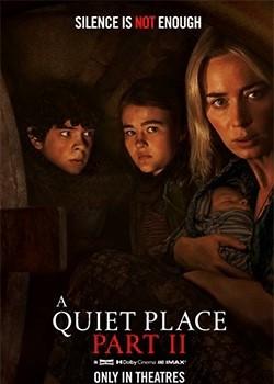 quiet place 2