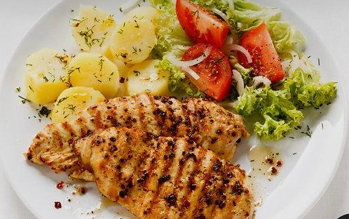 Omnivore Meal Plan