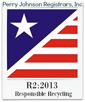 R2:2013 Responsible Recyling