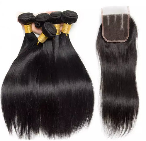 Closure & 3 Bundles