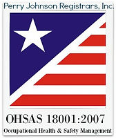 OHSAS 18001:2007 Occupational Health & Safety Management