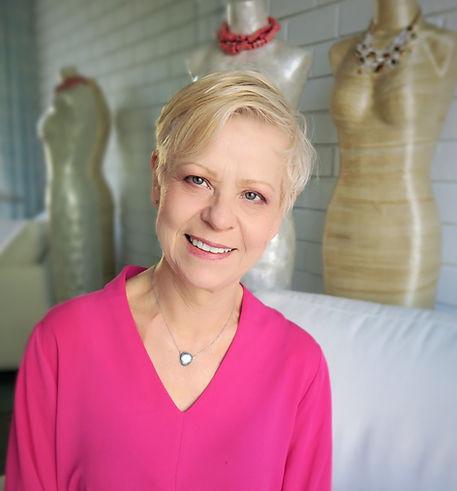 Maria de la Luz Custom Jeweler Jewelry Designer Los Angeles Pasadena California