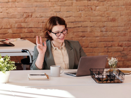 7 Tips to Make Your Online Meetings Active and Engaging