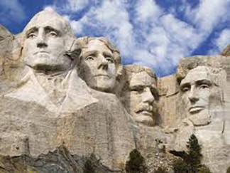 Make Presidents Great Again!