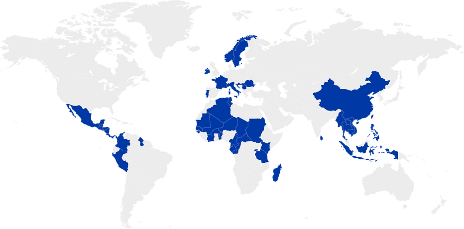Worldwide recognition map.png