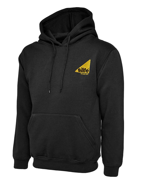 Gas Safe Classic Hoodie