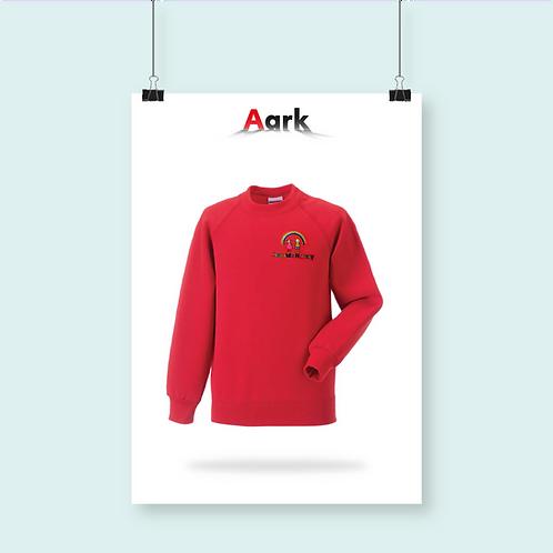 Cragside Nursery Sweatshirt