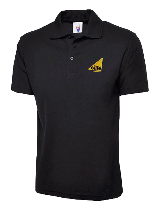 Gas Safe Classic Polo Shirt
