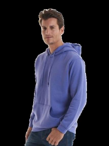 Classic Hooded Sweatshirt (Unisex)