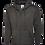 Thumbnail: Classic Full Zip Hooded Sweatshirt (Unisex)