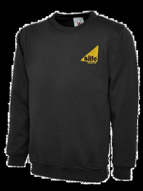 Gas Safe Classic Sweatshirt